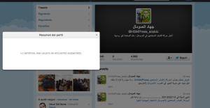Twitter cancela cuenta de la milicia islámica somalí Al Shabab