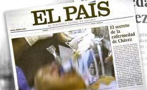 El silencio de Gtres, la agencia que le vendió a El País la foto falsa de Chávez
