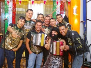 Desaparecen en noreste de México los 20 integrantes de una banda musical