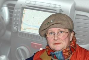 Quería viajar al norte de Bruselas y terminó en Croacia por culpa del GPS (Foto)