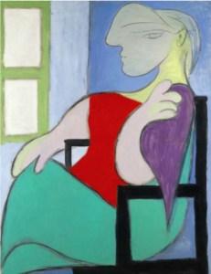 Subastan retrato de Picasso por 43 millones de dólares