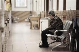 Hogar para ancianos tiene una lista de espera de un siglo