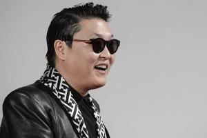 El cantante de 'Gangnam Style' actuará en la investidura de la presidenta surcoreana