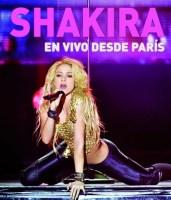 Shakira y Milan camino a su casa (Fotos)