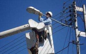 Corpoelec realizará mantenimiento en 4 municipios de Nueva Esparta