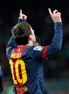 """Messi dice que su """"cuerpo está mejor si no descansa"""""""