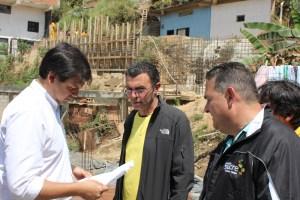 Ocariz: En Sucre las comunidades son nuestro principal aliado en la solución a sus necesidades