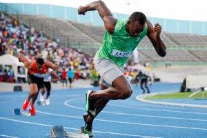 Bolt competirá por sexta vez en Zúrich