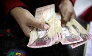 Entró en vigencia la devaluación del bolívar