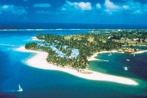 Un micro continente prehistórico escondido bajo las islas Mauricio y Reunión