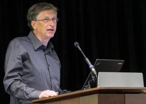 """La conclusión """"sombría"""" de Bill Gates sobre el coronavirus"""