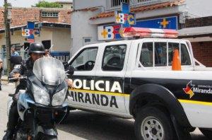 Polimiranda aprehendió a hermanos que vendían droga en su residencia