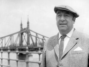 Comienza exhumación del poeta Pablo Neruda