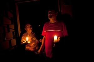 Varios sectores del estado Carabobo sin servicio eléctrico este #23Jul