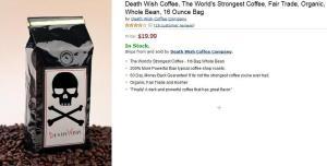 A que no te tomas este café