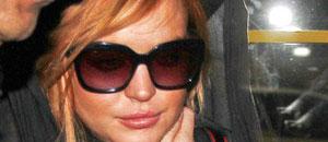 Lindsay Lohan amenaza con dejar clínica de rehabilitación