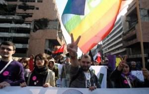 El máximo tribunal de Hong Kong autoriza a una transexual a casarse