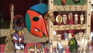 La Máscara Ibérica, un carnaval que reivindica la anarquía y la irreverencia (Video)