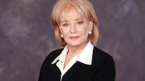 Barbara Walters anuncia su retiro
