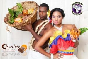 Todo listo para la primera Expo Feria Internacional del Chocolate 2013