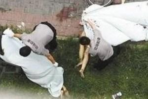 Estaban haciendo cositas contra una ventana, se rompió y colorín colorado (Foto)