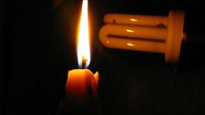 Desde hace más de 8 horas Carabobo no tiene luz #25Ago