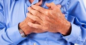 Infartos al miocardio pueden ser provocados por contaminación ambiental