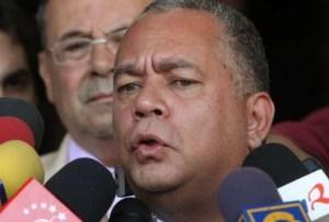Amoroso volvió a amenazar con apoderarse de Citgo y Monómeros tras futura reforma