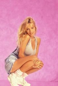Gran recopilación fotográfica de Pamela Anderson jovencita (tu primer amor)
