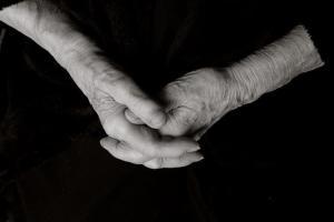Así se va a ver tu cuerpo si llegas a los 100 años… (Fotos)
