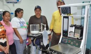 Pacientes sufren por falta de quirófanos en El Tocuyo