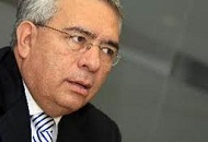 Noel Álvarez: Gota a gota se derrumba la democracia
