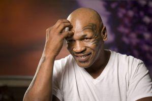 Mike Tyson intentó pagar 10 mil dólares para poder pelearse con un gorila