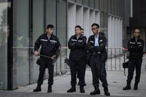 """Descubierta """"fábrica de bombas"""" en Hong Kong relacionada con coronavirus"""