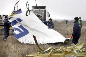 Juicio por derribo del avión malasio en Ucrania será en 2020 en Holanda