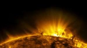 Descubrimientos en la corona del Sol permitirá pronosticar hechos meteorológicos espaciales