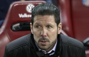 Simeone renueva contrato y será técnico del Atlético de Madrid hasta 2022