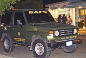 Abatido uno de los presuntos homicidas de un teniente y su novia en Monagas