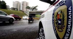 ¡Pilas! Con alcabalas falsas asaltan en la carretera Caracas – Los Teques