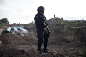 """""""El señor de los túneles"""", operador de """"El Chapo"""" Guzmán, fue extraditado a EEUU"""