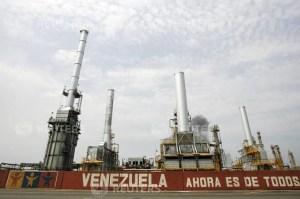 ¿Puede la refinería El Palito ser la solución a la crisis de gasolina?