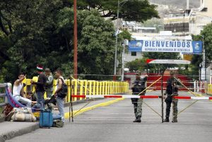 Doce personas asesinadas en masacre en frontera colombo venezolana