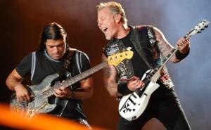 Metallica lanzará nuevo álbum junto a J Balvin y 52 artistas de varios géneros