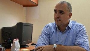 Luis Oliveros: En Venezuela no hay periódicos pero si hay Nutella en todos lados