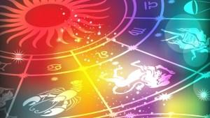 Tendencias Astrológicas: Horóscopo del 14 al 20 de septiembre de 2019 (VIDEO)