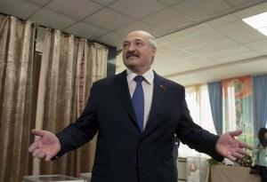 Nueva manifestación de la oposición en Bielorrusia tras polémica investidura de Lukashenko