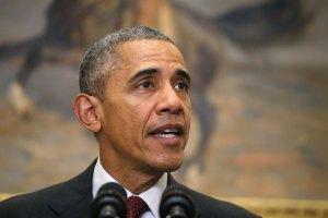 Obama firma una nueva ley educativa que devuelve poder a los estados de EEUU