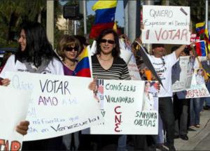Miami contará con Centro de Información Venezuela el #6D