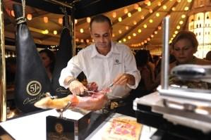 La Feria del Mercado de San Miguel: un pedacito de Madrid en el centro de Miami