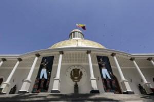 Asamblea Nacional designa a más de 15 representantes diplomáticos este #19Feb
